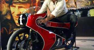 Muere Ángel Nieto, icono del motociclismo español
