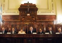 Argentina, jueces de la Corte Suprema