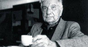Augusto Roa Bastos: mis recuerdos