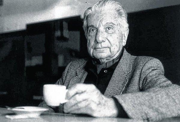 Augusto Roa Bastos en Argentina