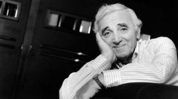 Aznavour-Cantante-Compositor