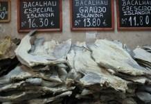 bacalao islandia