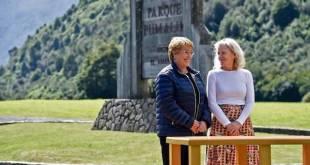 Chile recibe la mayor donación de tierras de la historia