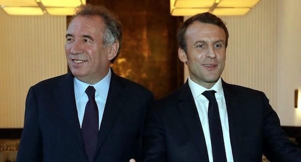 Francia: crisis gubernamental por corrupción política