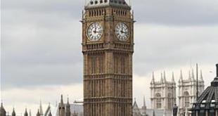 El Big Ben londinense enmudece durante cuatro años