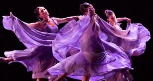 Bailarinas del Ballet Nacional de España