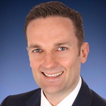 Brendan Berne