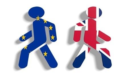 Brexit: 123RF