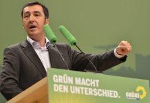 Cem özdemir, líder de los verdes alemanes