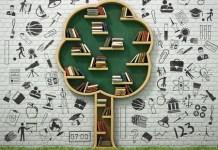 Ciencia y literatura. Archivo 123RF Igor Zakharevich