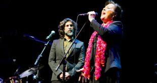 """Carmen Linares y Miguel Hernández en """"Verso a verso"""""""