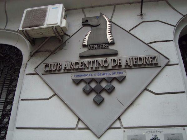 Historia, literatura y arte en el ajedrez argentino   Periodistas en Español