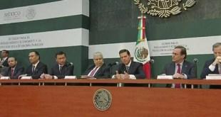 Empresarios mexicanos tampoco quieren a Peña Nieto