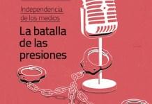 Portada del número 32 de Cuadernos de Periodistas, publicado por la Asociación de la Prensa de Madrid (APM)