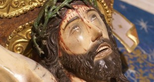 Gil de Siloé y el Santo Cristo de Teresa de Jesús