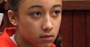 Cyntoia Brown, esclava sexual, cadena perpetua por matar a su agresor