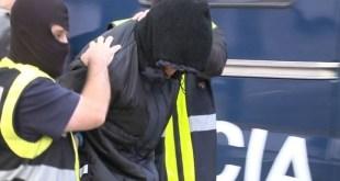 Desarticulada una célula yihadista en España