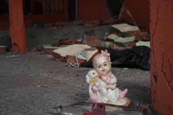 Ecuador tras el terremoto de abril de 2016