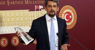 Garo Paylan, diputado turcoarmenio