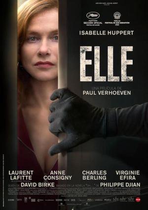 ELLE, cartel