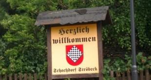 El pueblo alemán del ajedrez, candidato a patrimonio de la Unesco