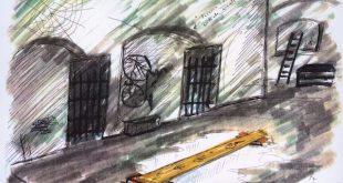 Federico Fellini: Sueño y Diseño, en el Bellas Artes de Madrid