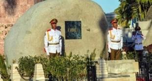 Fidel Castro enterrado: Cuba mira al futuro