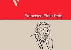 'Francisco Fleta Polo. Obra compositiva y contribución a la didáctica del violín y la viola', portada