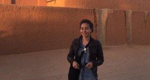Fotoperiodista Ager Oueslati libre tras ser retenida en el aeropuerto de Argel