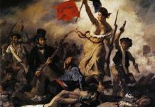 Francia, 1789: libertad, igualdad, fraternidad