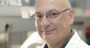 Francisco Mojica, investigador del CRISPR, galardonado con el Albany