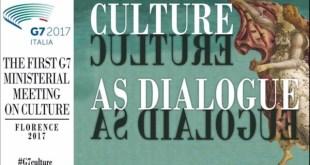 G7  de la Cultura: los atentados al patrimonio, crímenes de guerra