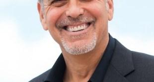 George Clooney regaló un millón de dólares a sus 14 mejores amigos en 2013
