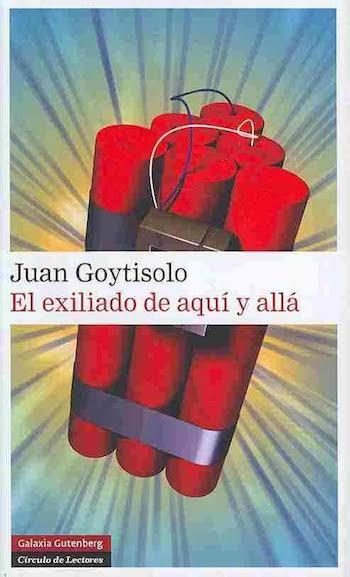 Goytisolo-El-exiliado-portada