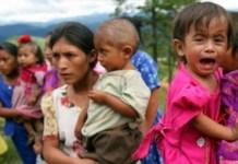 Guatemala no atiende los derechos de los menores