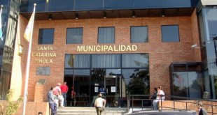 Guatemala: Municipalidad de Santa Catarina Pinula