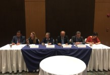 Delegación de la CIDH en Guatemala