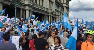 Urge dialogar en Guatemala, pero no solo sobre la crisis