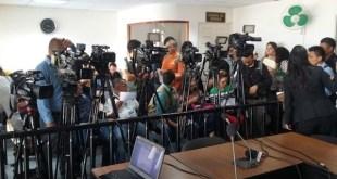 Guatemala: este gobierno no cumple ni atiende nada