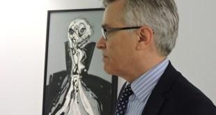 Guillermo Solana: reflexiones sobre arte y el Museo Thyssen