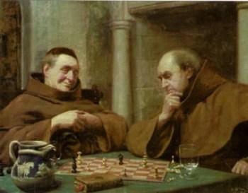 Harold H.Piffar, 'El juego del ajedrez'.