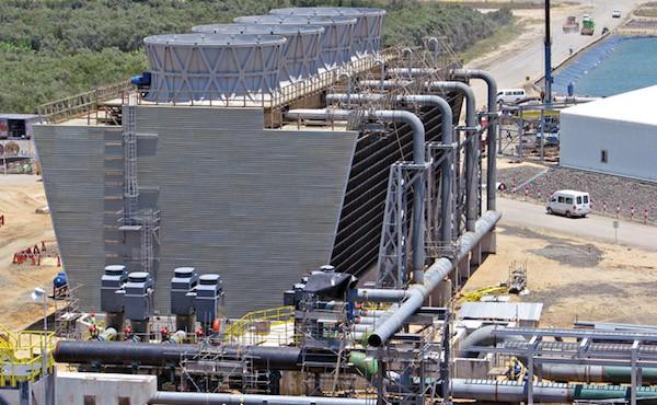 Sistemas de refrigeración que generan gases de efecto invernadero (HFC)