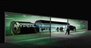 Hyperloop, el nuevo tren súper veloz