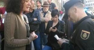 """España: la PDLI denuncia la censura camuflada de la """"Ley Mordaza"""""""