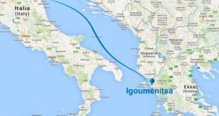 Detenida una joven belga de origen marroquí en Grecia