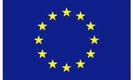 Bandera Parlamento Europeo