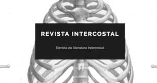 """Revista """"Intercostal"""", por la dignidad de la literatura"""