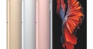 10 trucos para renovar tu iPhone 6s