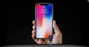 iPhone X: 320 euros más barato en EE. UU. que en España