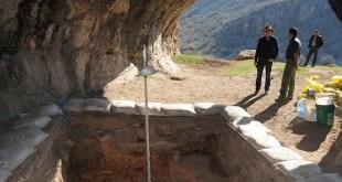Irán: aparecen evidencias de humanos modernos fuera de África